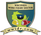 wwidr.com Wisconsin Work injury Doctor Police - Fire - Construction